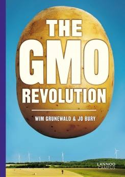 The GMO revolution ebook