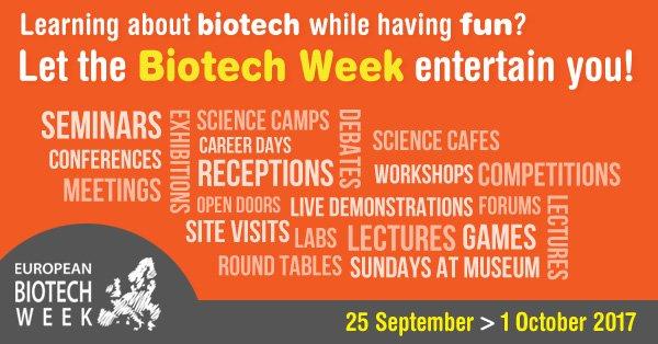 BiotechWeek