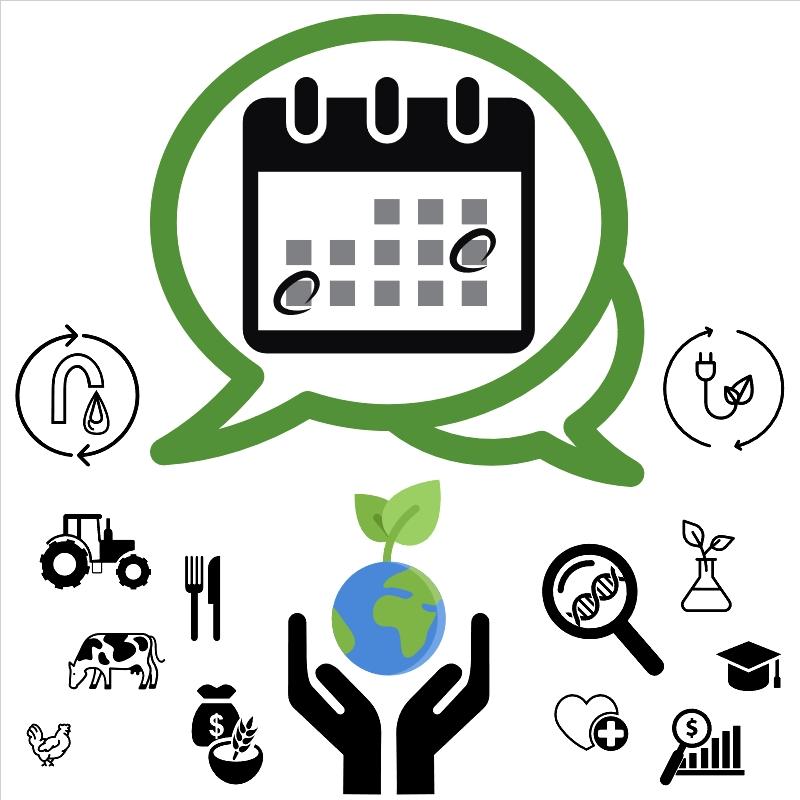 Icone, Calendário, Eventos, Evento, Biotecnologia, Workshop, Seminário, Conferência, Reunião,