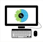 Explore os Links sobre que consultamos para aceder a informação