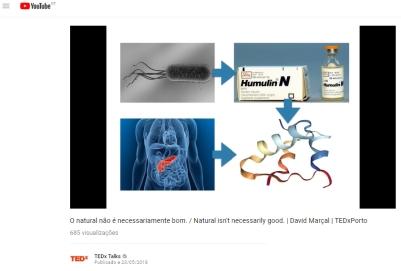 Video_TEDx_DavidMarcal_InsulinaGM