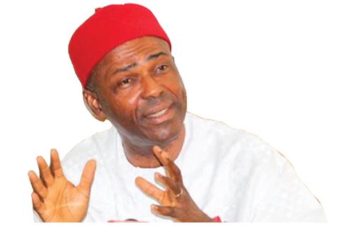 Ogbonnaya Onu - Nigéria
