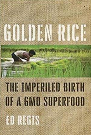 arroz dourado livro ed harris