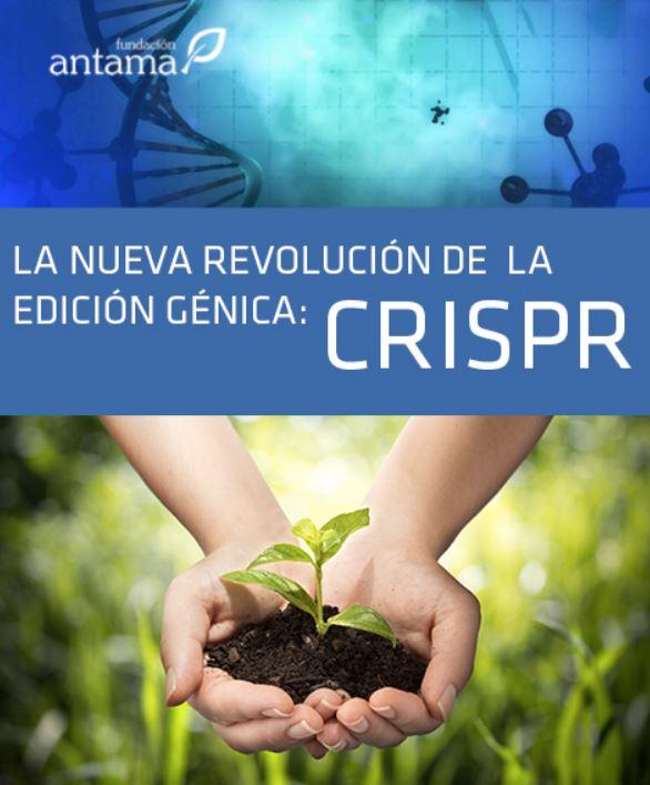 Guia CRISPR Antama